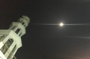 Ramadhan 15, 1438