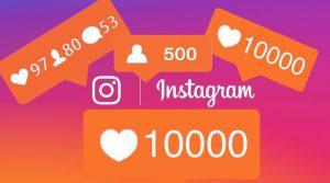 Menambah Follower Instagram