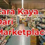 Bagaimana Cara Berjualan di Marketplace