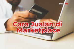 Fakta Marketplace Indonesia di Tengah Pandemi Covid 19